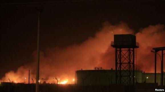 «کارخانه اسلحه سازی منهدمشده در سودان٬ متعلق به سپاه پاسداران بود»