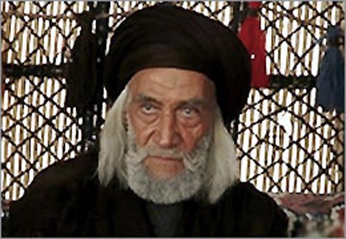 فاضل اجبوری ، پیشکسوت تئاتر ایران درگذشت