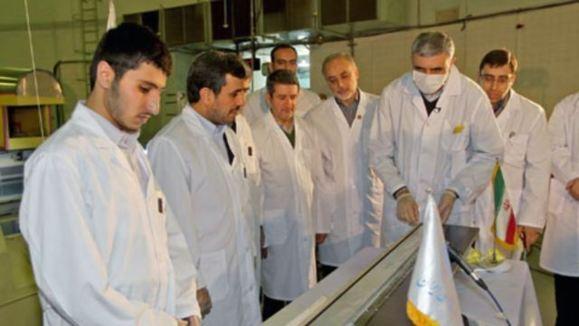 دیپلماتها: ایران سرگرم نصب سانتریفیوژ در فردو است