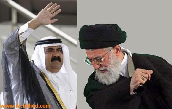 نشریه فارین پالیسی: افول تهران و صعود دوحه در خاورمیانه