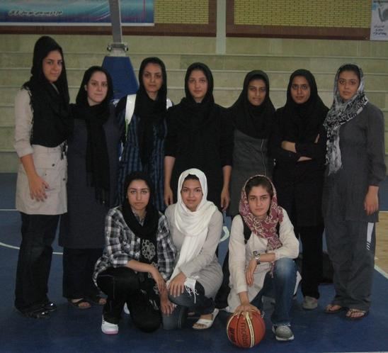 «پيشنهادات بیشرمانه سرمایه داران ایرانی» برای حمايت از ورزشکاران زن در ايران