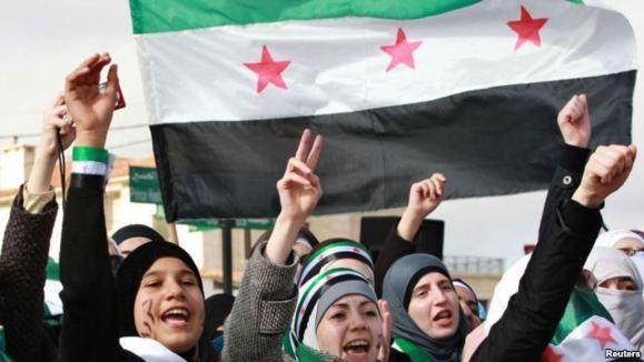 تلاش اپوزیسیون سوریه برای تشکیل دولت موقت