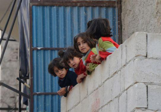 مخالفان سوری یک شهرک استراتژیک را در کنترل گرفتند