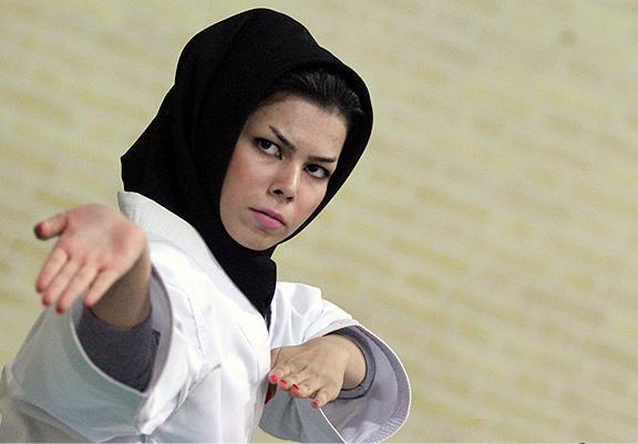 جایگاه زن غیرفارس در مبارزات زنان ایران- هیفاء اسدی