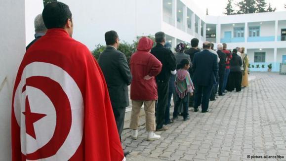 """""""این تونسیها""""، تحولات تونس از نگاه یک ایرانی"""