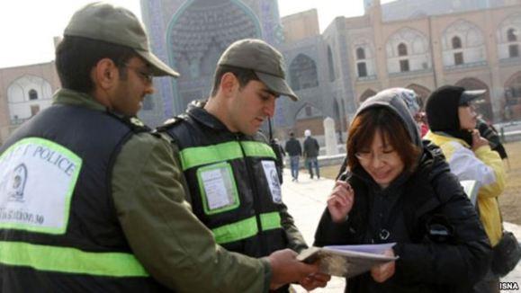 «رونق» گردشگری در ایران، در زمانه تحریم و فشار