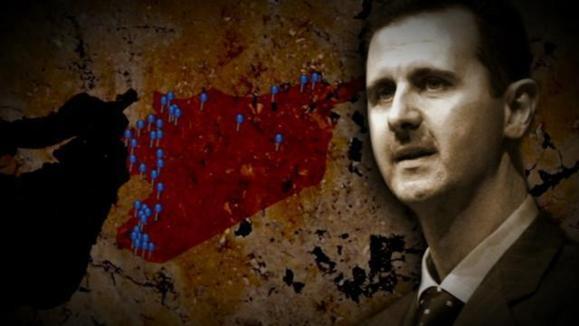 بشار اسد: تا زندهام در سوریه میمانم