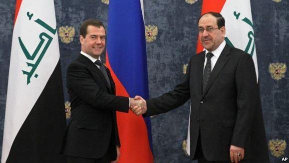 ابهام در معامله ۴ میلیارد دلاری عراق با روسیه