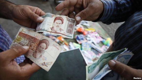 بانک مرکزی ایران: سقف ورود و خروج ریال «۵۰۰ هزار تومان» است