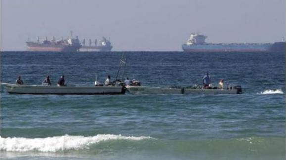 شکایت عربستان از ایران به اتهام «نقض حریم دریایی»