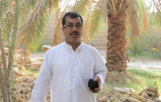 دستگیری یک شاعر ملی دیگر عرب
