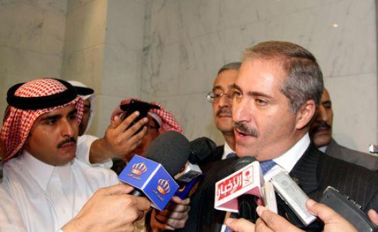 در پی نا آرامیهای اخیر اردن؛کشورهای عربی خلیج کمک اقتصادی به این کشوررا بررسی میکنند
