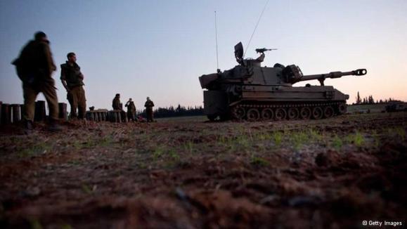 حصول آتشبس در نوار غزه به تعویق افتاد