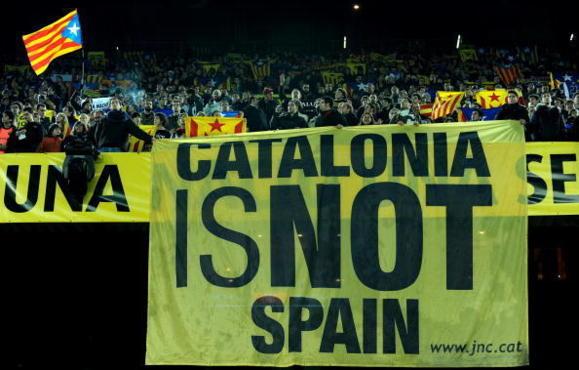 ملیگراها، انتخابات محلی در کاتالونیای اسپانیا را بردند