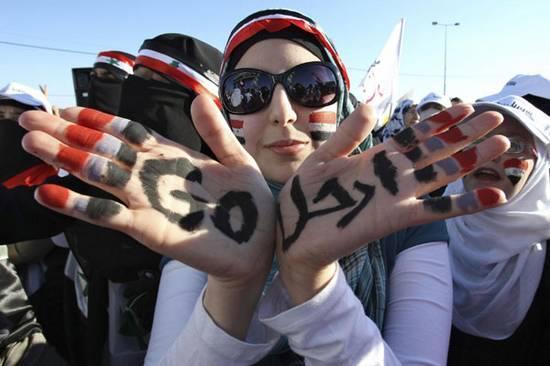 با موافقت شورای عالی قضایی مصر فرمان مرسی بدون تغییر باقی ماند