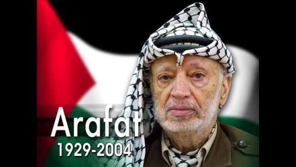 عملیات نبش قبر یاسر عرفات امروز آغاز میشود