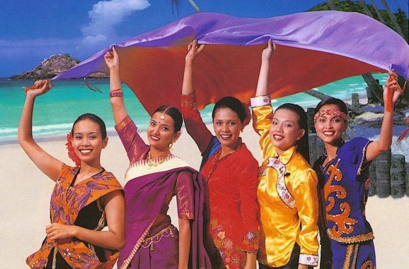 سنگاپوری ها «بی احساس ترين مردم دنيا» شناخته شدند