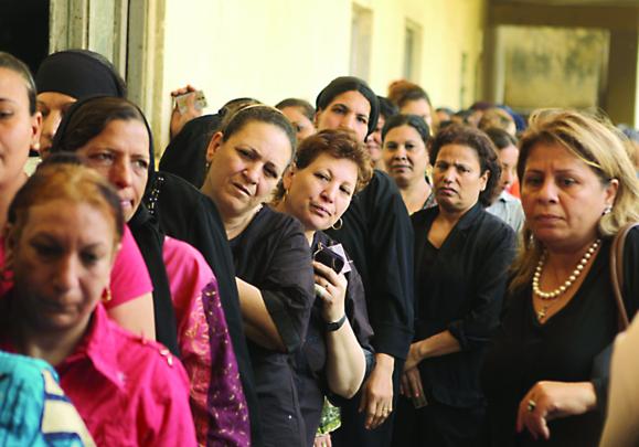 """موازین اسلامی """"منبع اصلی"""" قانونیگذاری در مصر"""