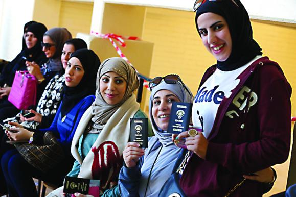 برگزاری انتخابات پارلمانی کویت در سایه تحریم مخالفان