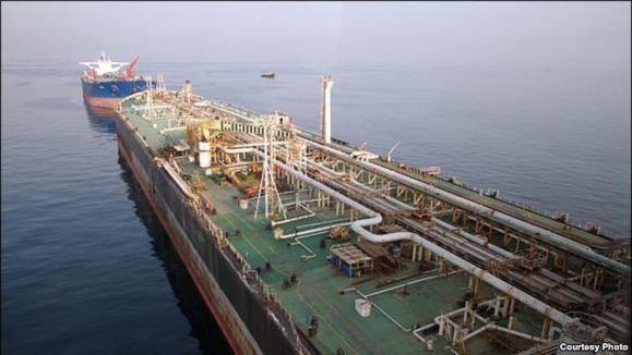 سریلانکا نفت عراق را «جايگزين» نفت ايران می کند