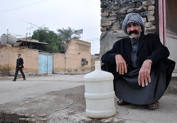 خبرگزاری ايسنا:آب آشاميدنی اهواز فاقد استاندارد است