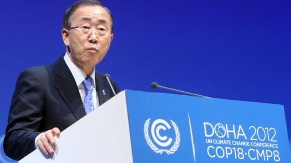 دبيرکل سازمان ملل متحد؛بشار اسد باید مجازات شود