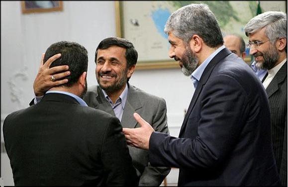 خالد مشعل رييس دفتر سياسی حماس امروز پس از ۴۵ سال به نوار غزه میرود