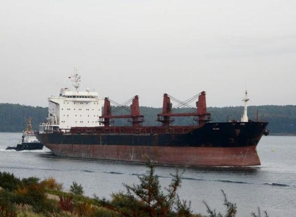 کمک ایران به سوریه با گم کردن رد کشتی ها