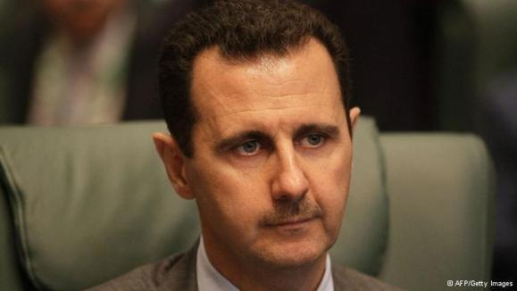 سرویس اطلاعاتی آلمان: اسد در مرحله پایانی حاکمیت خود است