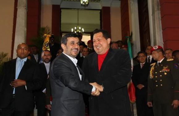 هوگو چاوز مجددا به سرطان مبتلا شده است