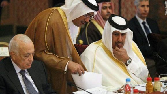 کشورهای عرب ماهانه صد میلیون دلار به فلسطینی ها کمک می کنند