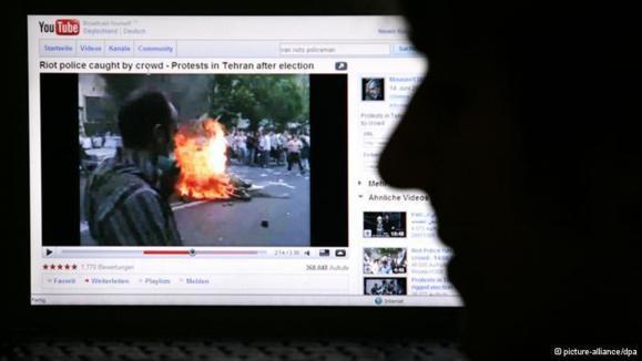 قوانین استفاده از فیسبوک را ازاین پس فقظ مسئولان این شبکه اجتماعی تهیین میکنند