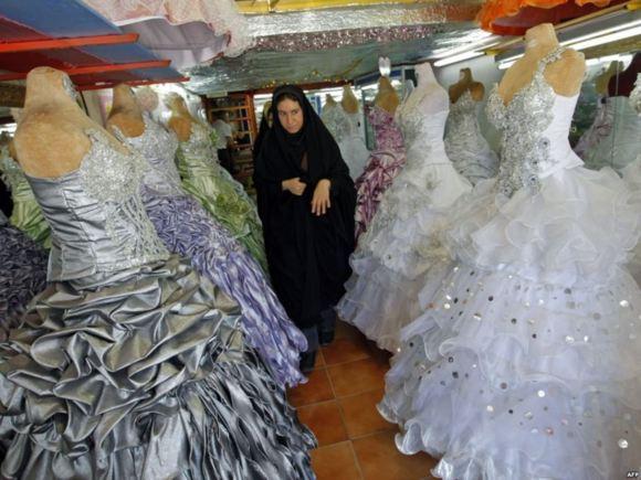 شرط حجاب و ازدواج با احساس دوگانه