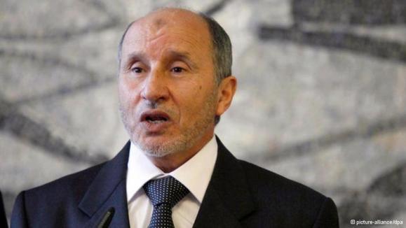 رئیس سابق شورای انتقالی لیبی ممنوعالخروج شد