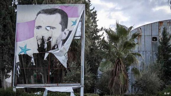 مسکو: اسد کنترل بر سوریه را از دست میدهد