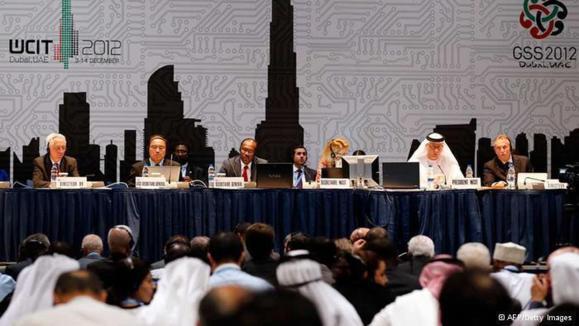 شکست نشست دوبی برای تصویب مقررات جدید اینترنت