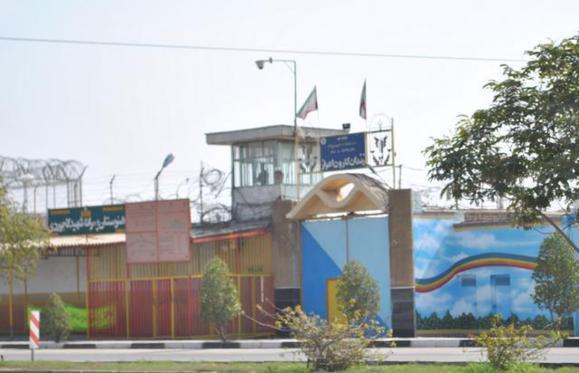 ممانعت مسوولین زندان کارون اهواز از معالجه زندانیان سیاسی عرب