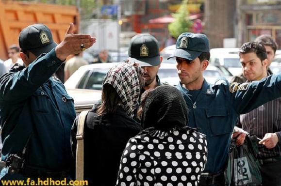 گزارش؛ فعالیت خانه فساد با حمایت ماموران امنیتی در تهران