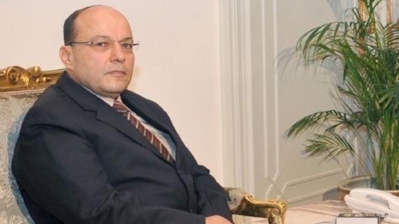 دادستان کل مصر تحت فشار تظاهرات اعضای دادستانی، از مقام خود استعفا کرد.
