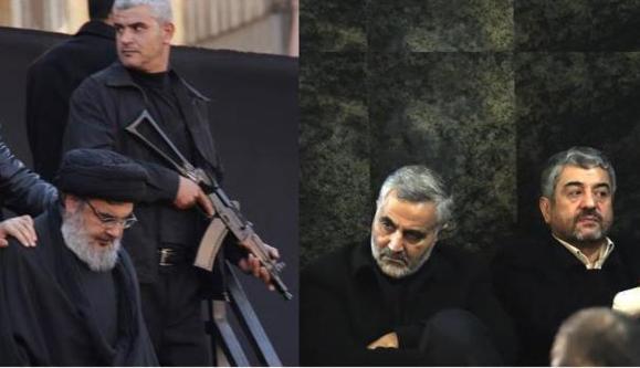 نيروی قدس سپاه پاسداران  و حزب الله لبنان در لیست تروریستی کانادا و اروپا