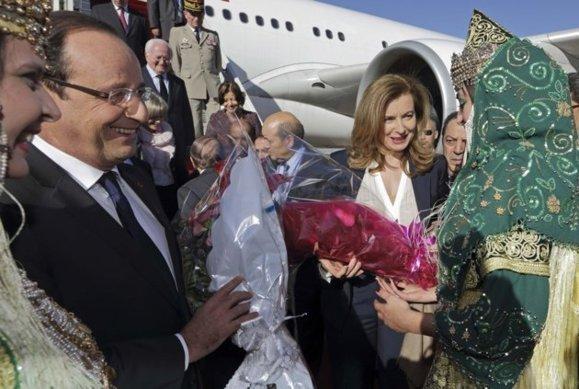 رئیس جمهور فرانسه؛ دوره اشغال و استعمار فرانسه بر الجزایر وحشیانه بود