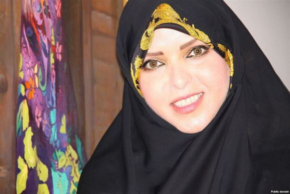 انتقادات نعیمه اشراقی، نوه آيت الله خمينی از نظام حاکم در ایران
