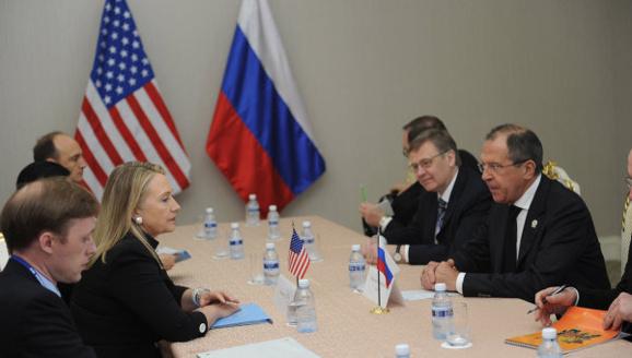در پی سازش روسیه با امریکا؛روسها بشار اسد را فروختند