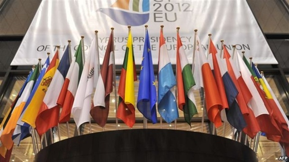 اتحادیه اروپا تحریمهای تازهای علیه ایران وضع کرد