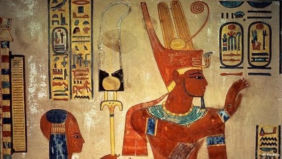 راز سه هزار ساله مرگ فرعون مصر فاش شد