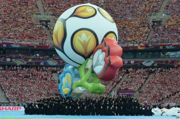 مهمترین رویدادهای فوتبال جهان در سال ۲۰۱۲