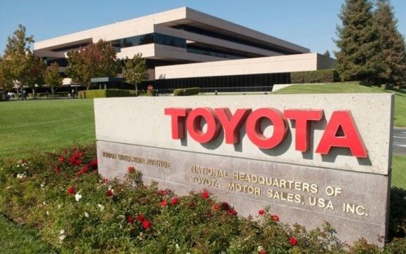 موافقت تویوتا با پرداخت یک میلیارد دلار غرامت به آمریکا