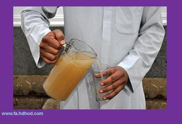 آب آشامیدنی مردم اهواز،آب با طعم فاضل آب