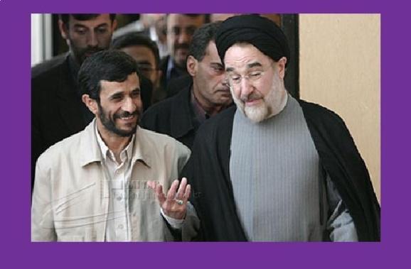 سد گتوند،فاجعه ای که خاتمی و احمدی نژاد ببار آوردند