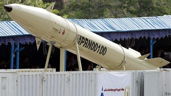 مقام آمریکایی: سوریه از موشکهای ایرانی «فاتح» استفاده میکند